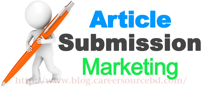 free article submission site list