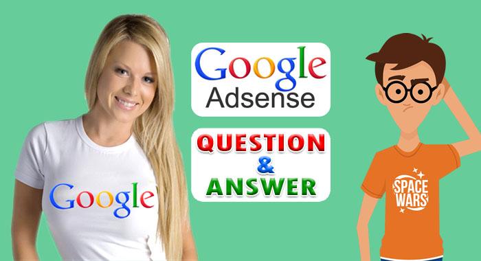 Google Adsense & Blogging idea নিয়ে সেরা ৪৫ টা প্রশ্ন এবং উত্তর