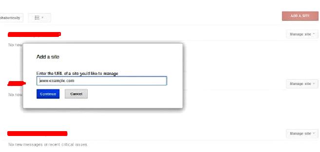 ব্লগকে কিভাবে Google Webmaster Tool এ সাবমিট করবেন? এস ই ও টিপস
