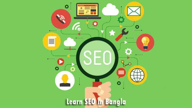 Learn SEO in Bangla Free