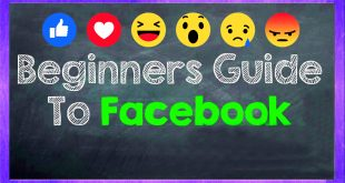 How to use facebook? facebook bangla tutorial