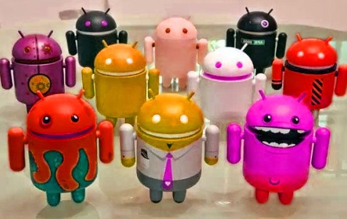 এন্ড্রয়েড (Android) কি ? জেনে নিন এন্ড্রয়েড (Android) এর বিস্তারিত