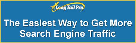 Long Tail Pro এর বর্তমান ম্যাট্রিক্স আইডিয়া