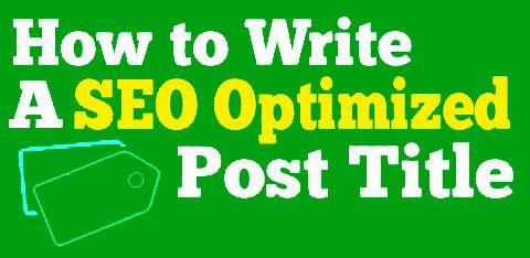 কিভাবে একটি পরিপূর্ণ SEO Friendly Blog Post লিখতে হয়?